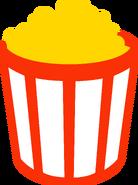 Popcorn full