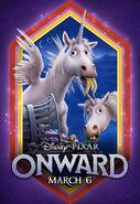 Onward Character Posters 07