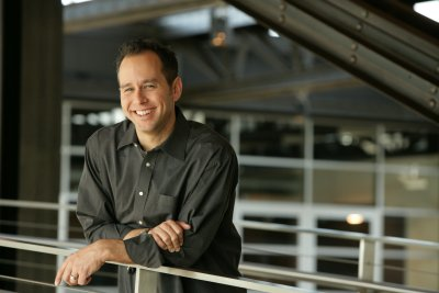 Jonas Rivera