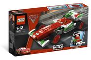 8678: Ultimate Build Francesco