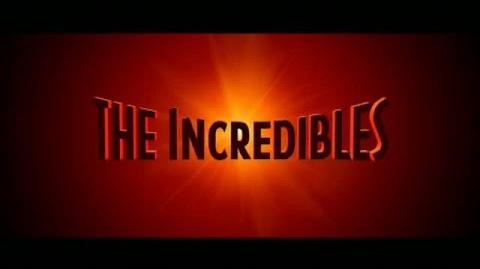 The Incredibles - Teaser Trailer-1