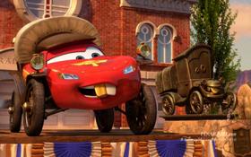 Pixar Post - Radiator Springs 500 and a Half 03