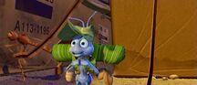 A Bug's Life VII