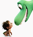 Arlo and Spot Render 03