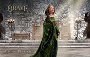 Queen Elinor.