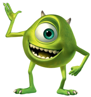 Adult (1999-Monsters, Inc)
