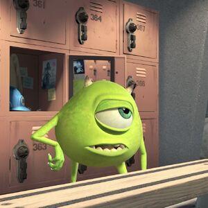 Mike Wazowski Pixar Wiki Fandom