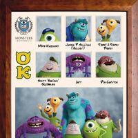 Oozma Kappa Pixar Wiki Fandom