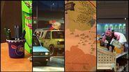 Every Disney Movie Referenced In Pixar's Onward