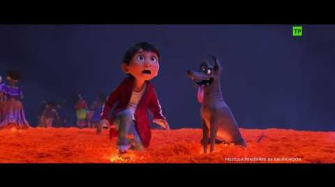 Coco de Disney•Pixar Teaser tráiler oficial en español (HD)