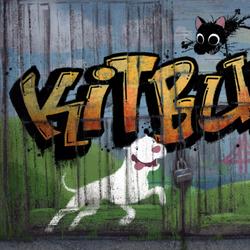 Kitbull title card.png