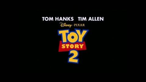 Toy Story 2 - Official Trailer-1