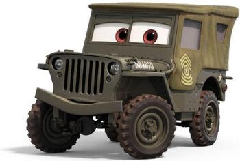 <i>Cars 3</i>