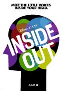 Inside Out - Logo previo