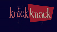 Knick Knack 2003 prototype title card (HD remake)