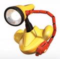 Light-bot wall•e