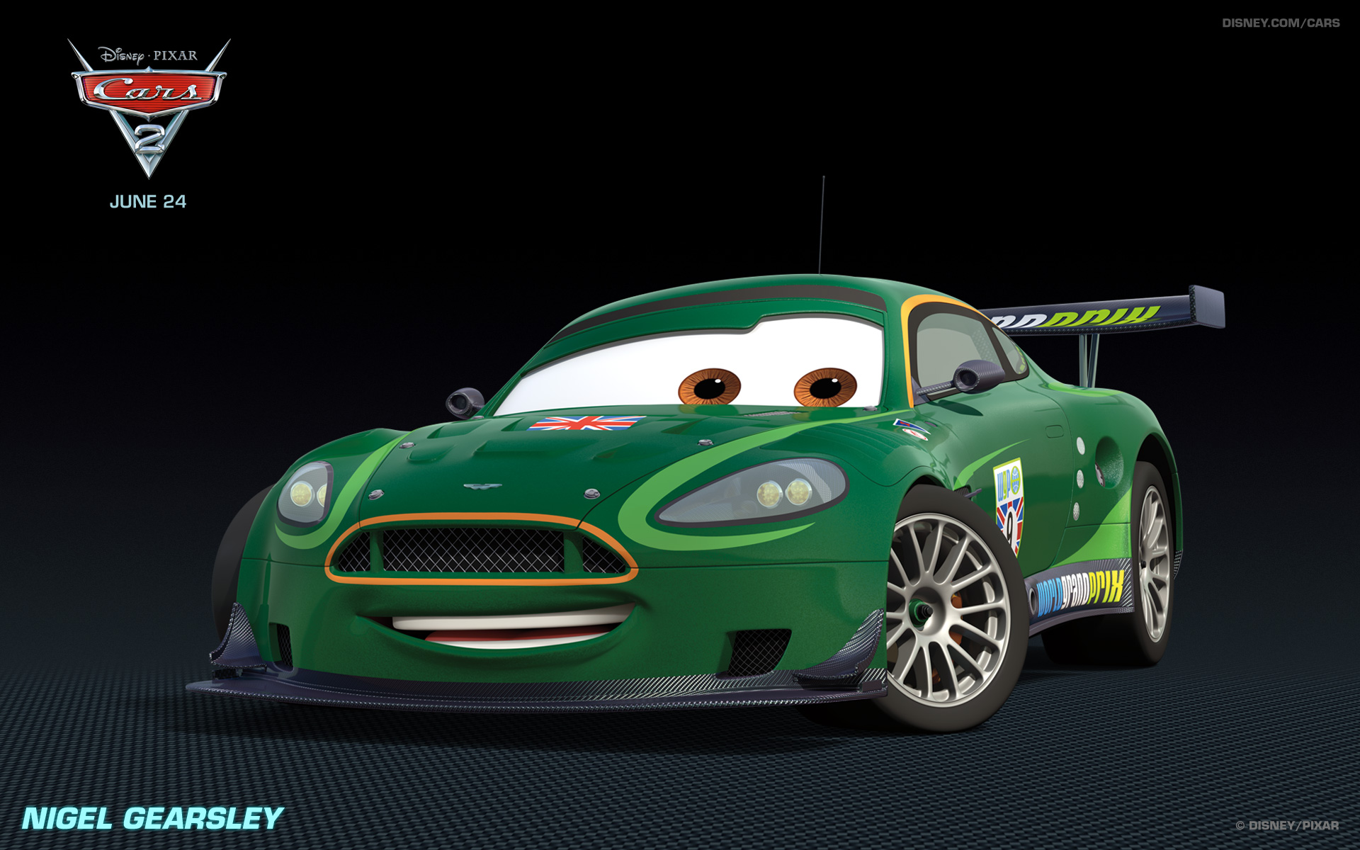 Category Cars 2 Characters Pixar Wiki Fandom