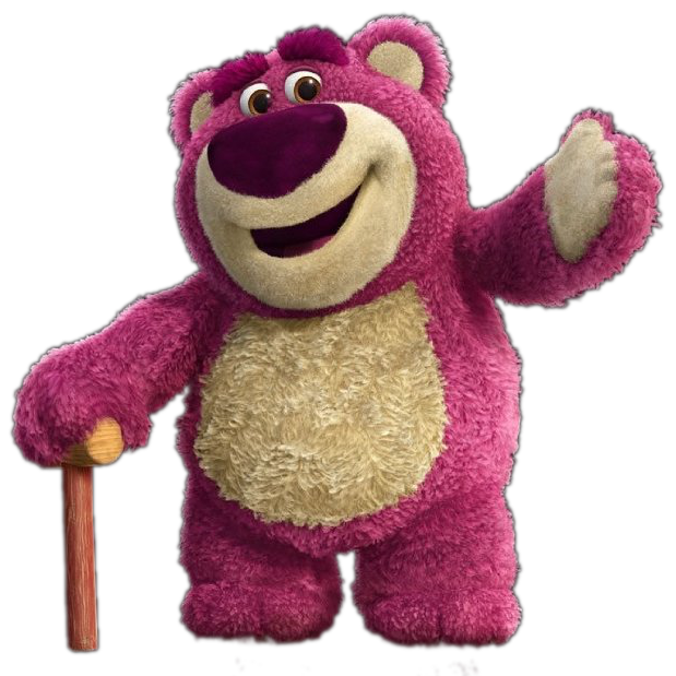 Image result for lotso toy story