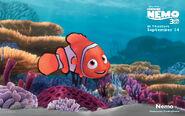Nemo-FindingNemo3D