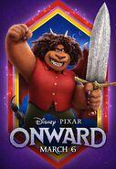 Onward Character Posters 03