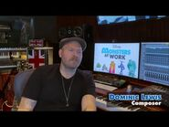 Monsters At Work - Behind The Music - Featurette