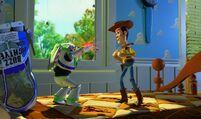 Buzz Lightyear/Woody