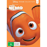 Finding Nemo Big W
