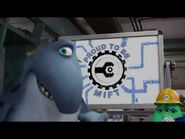Monsters At Work - Meet Mift EXCLUSIVE CLIP