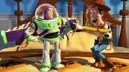 Woody and Buzz 2