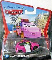 Mary escogar cars 2 single.jpg