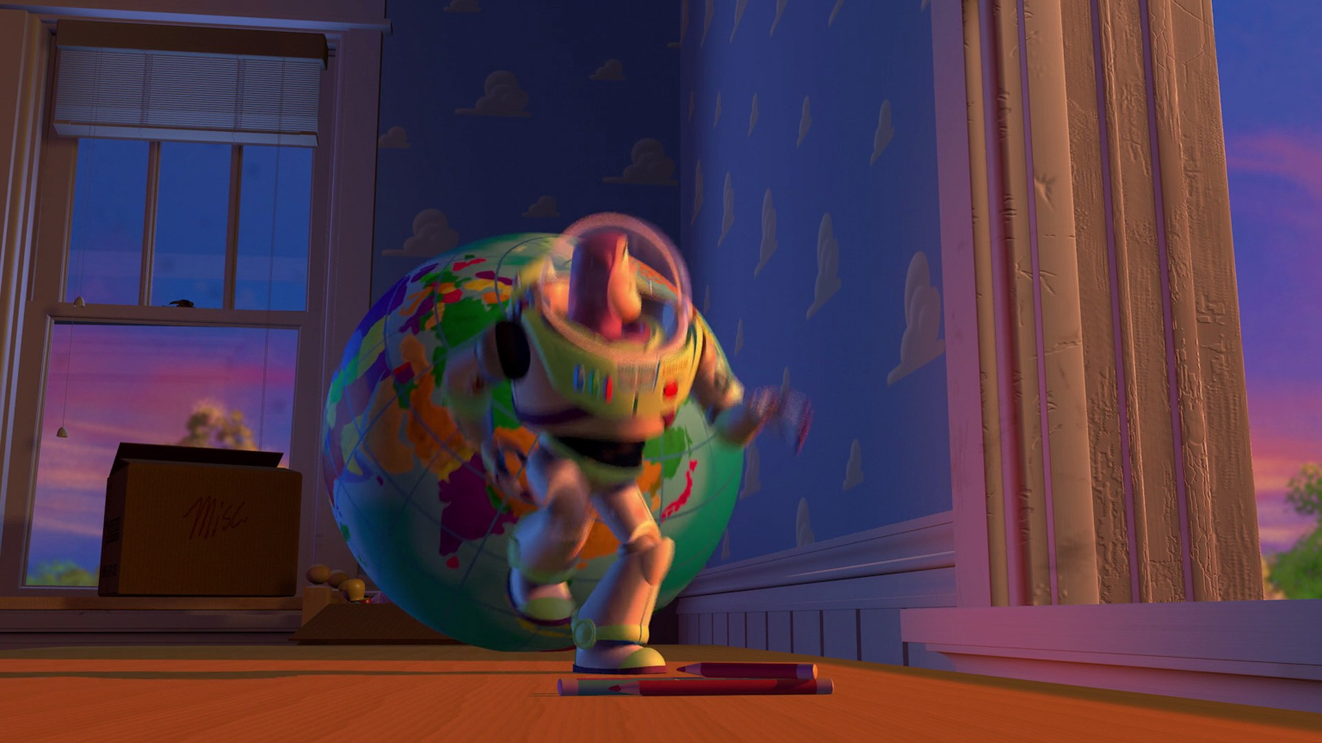 Indiana Jones References in Pixar Productions