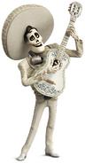 Ernesto De la Cruz - Imagen promocional - Coco