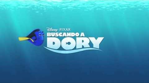 Disney España Buscando a Dory Teaser trailer 2