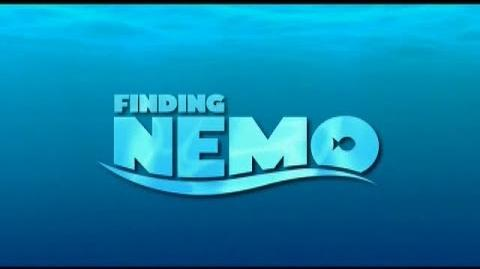 Finding Nemo - Official Trailer 2