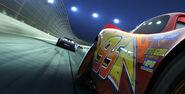 Cars 3 Race