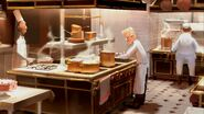 Ratatouille Concept art 288