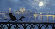 Ratatouille concept art 106