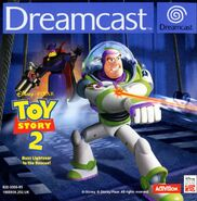 Toystory2dreamcast
