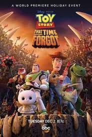 Toy Story That Time Forgot Trivia