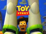 צעצוע של סיפור (פסקול)
