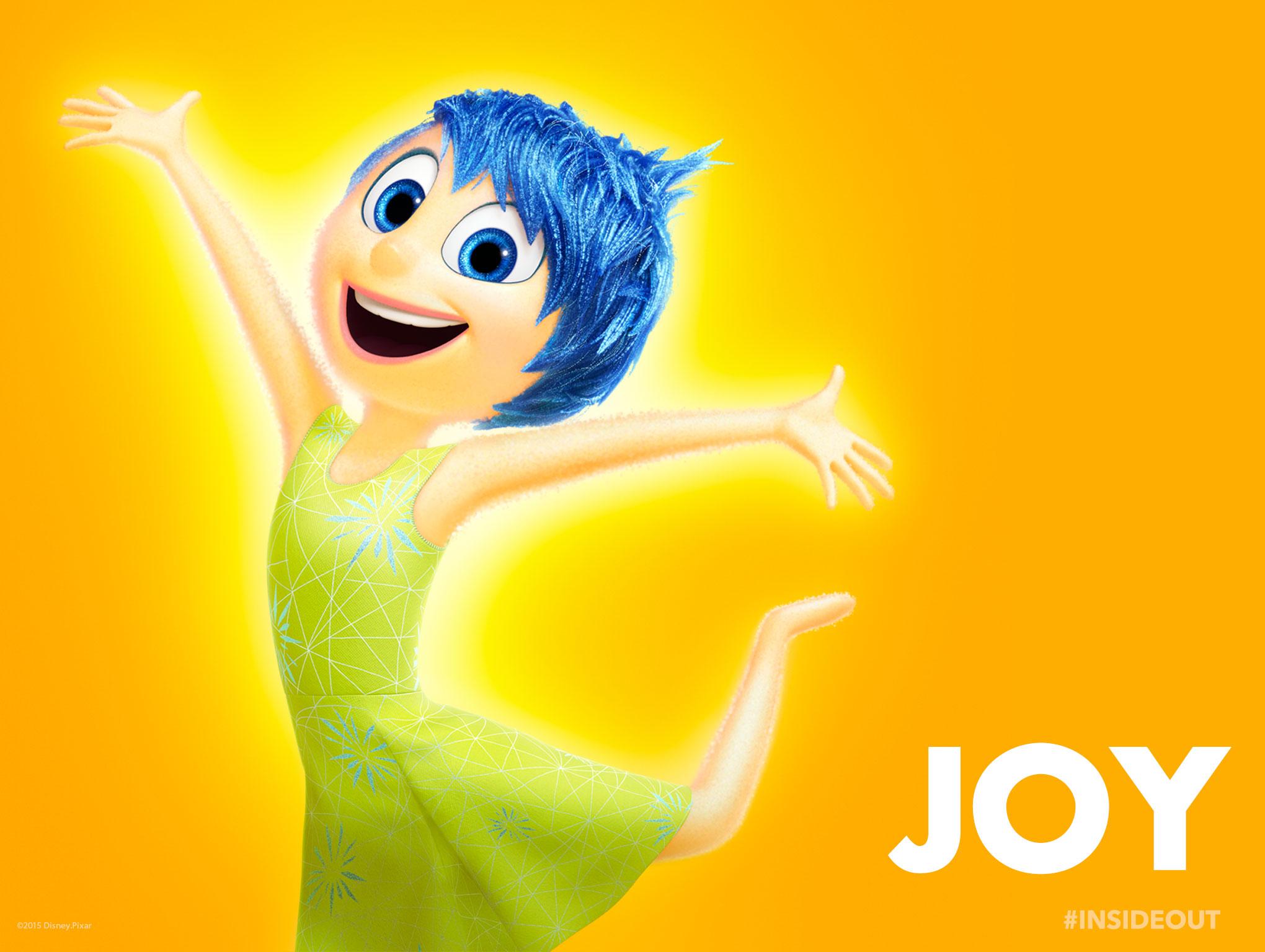 Joy Pixar Wiki Fandom