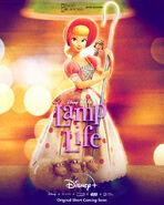 Lamp Life Poster