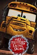 Miss fritters racing