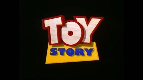 Toy Story - Official Trailer-0