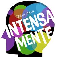 Intensa-Mente - Logo para America Hispana