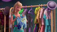 Barbie punishing Ken