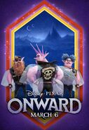 Onward Character Posters 05