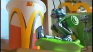 "McDonald's – A Bug's Life – ""Big Toys"" Standalone (1998)"