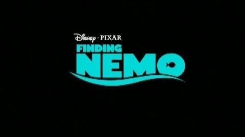 Finding Nemo - Official Trailer 3