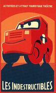 Cars 2 - Les Indestructibles
